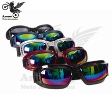 free shipping motocross motorcycle goggles bike atv motorbike parts Multi lens glasses ski goggle winter Windproof 5 colors hot