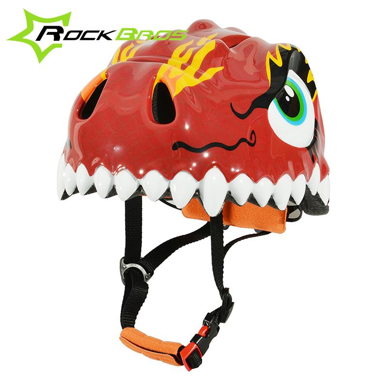 Child bicycle helmet