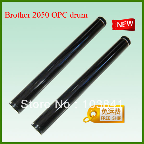 Free shipping--Original color ,super quality and compatible  OPC drum For Brother 2050<br><br>Aliexpress