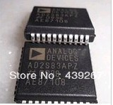 Free shipping AD AD2S83APZ new and original from KezhidaTechnology (HK) Co., Ltd.(China (Mainland))