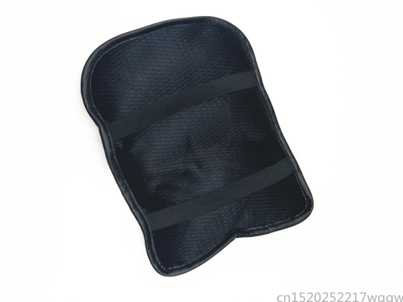 Car Armrests Cover Pad Console Arm Rest Pad For Volvo S40