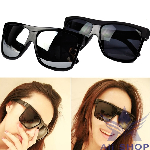 Super Flat Top Sunglasses Cheap Flat Top Sunglasses 5633