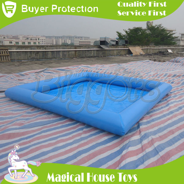 Buy Hot Sale Pvc Swimming Pools