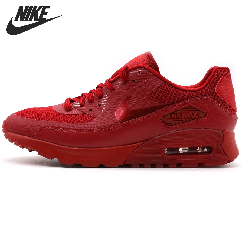 Original NIKE AIR MAX 90 Women's Running shoes sneakers free shipping(China (Mainland))