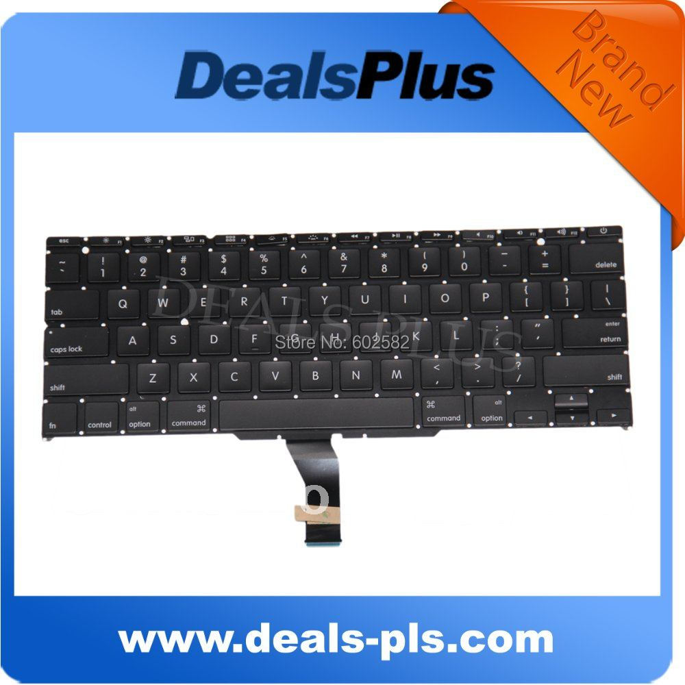 NEW  For Macbook Air A1370 US KEYBOARD  2011<br><br>Aliexpress