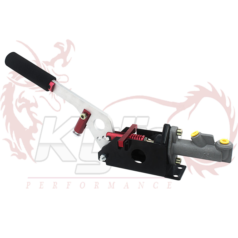 Universal Handbrake Hydraulic Drift E-Brake Racing Handbrake Vertical Horizontal