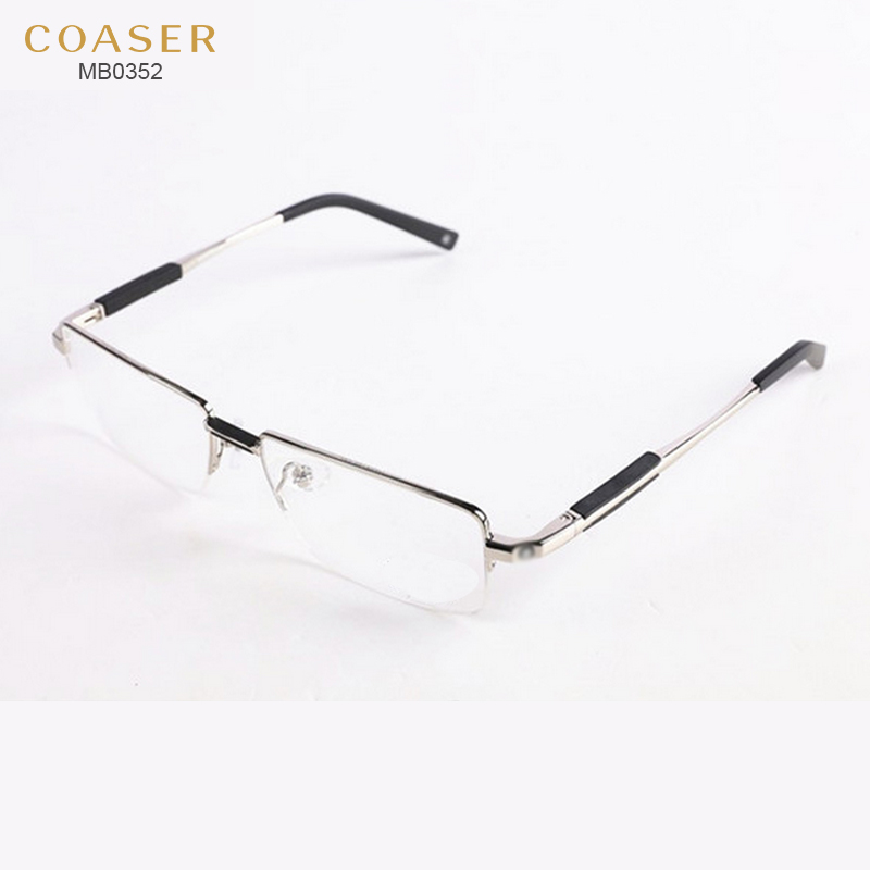 Aliexpress.com : Buy New Glasses Wide Spectacle Men Square ...