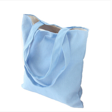 2016 Eco Reusable Shopping Bags Cloth Fabric Grocery Packing Recyclable Bag Hight Simple Design Healthy Tote Handbag Fashion(China (Mainland))