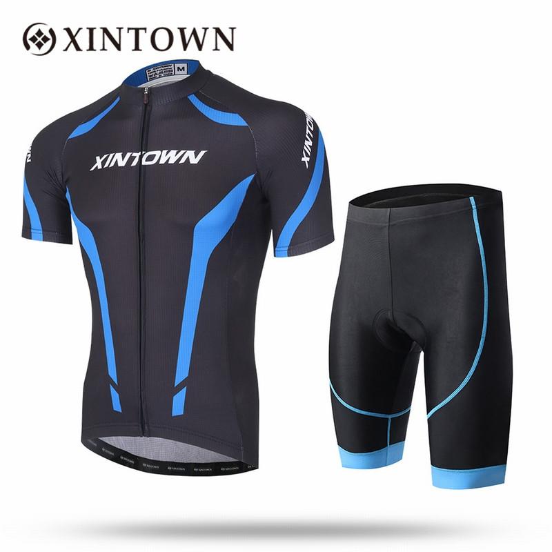 2016 Team Cycling Clothing Sport Wear/Raing Riding Cycling Jersey Bike Bicycle Short Sleeve Shirts Short Pants Set Clothing(China (Mainland))
