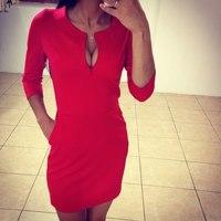 Женское платье  LQ5326
