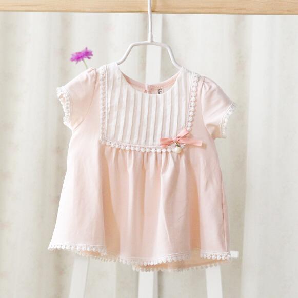 Free shipping,4 Colors,2015 New Summer,Girls dress,Children dress,Children/Kids clothes,Summer Wear,Pearls,Wholesale,1741<br><br>Aliexpress