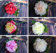 pink wedding flower price