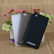 Buy TPU Case Xiomi Redmi 4A Soft silicon cover redmi4A fundas xiaomi redmi 4A back soft tpu capa Xiomi Redmi 4A silicone case for $1.89 in AliExpress store