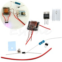 DC High voltage Generator Inverter Electric Ignitor for 18650 Battery DIY Kits(China (Mainland))