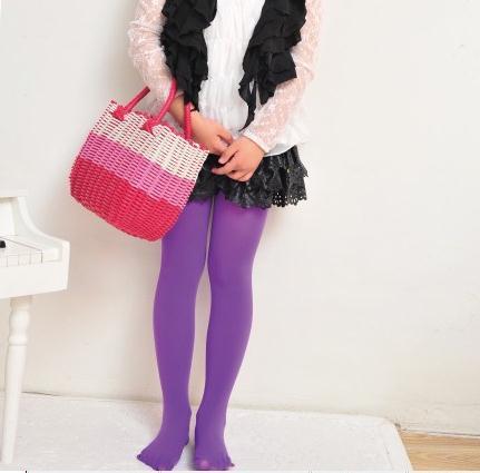 Гаджет  5-10Y Sweet Kids Girls Spring Fall Dance Ballet Leggings Solid Capris  Free Shipping None Детские товары