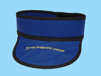 Discount 0.5mmpb X- Ray protective collar, thyroid protection, neck protection.X-ray shielding