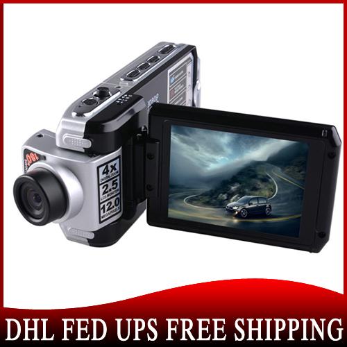 10pcs/lot Car DVR F900 1920 * 1080P Car Camera 12MP 30fps Registrator Car DVR Full HD Video Recorder Car F900LHD DVR Recorder(China (Mainland))