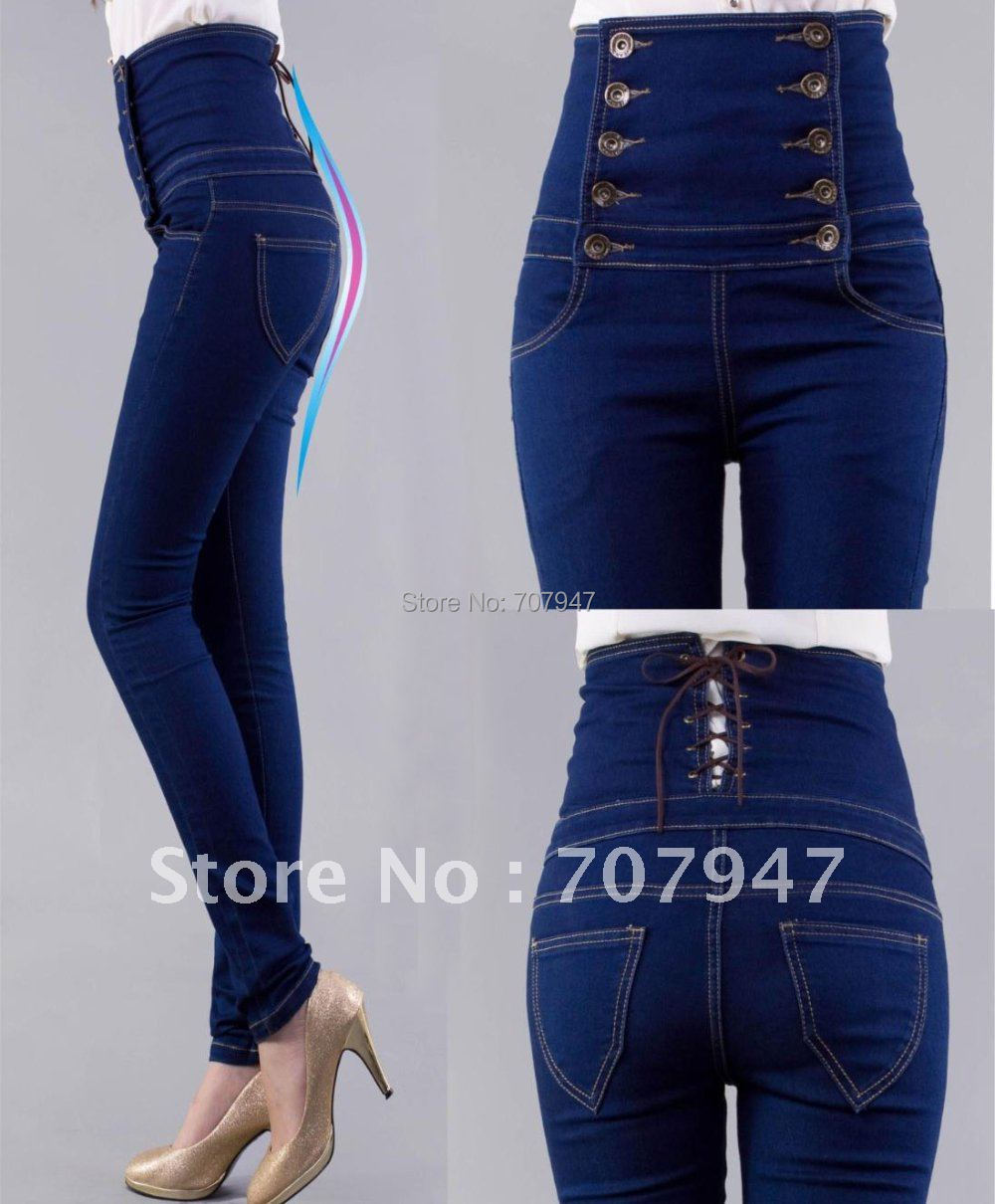 Places To Buy High Waisted Jeans - Jeans Am