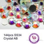 Crystal AB SS34