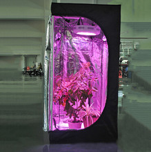 Окно расти палатку, темная комната 60 x 60 x 120 см крытый инвентарь растет свет комплекты Hydropnics расти комплект палатки