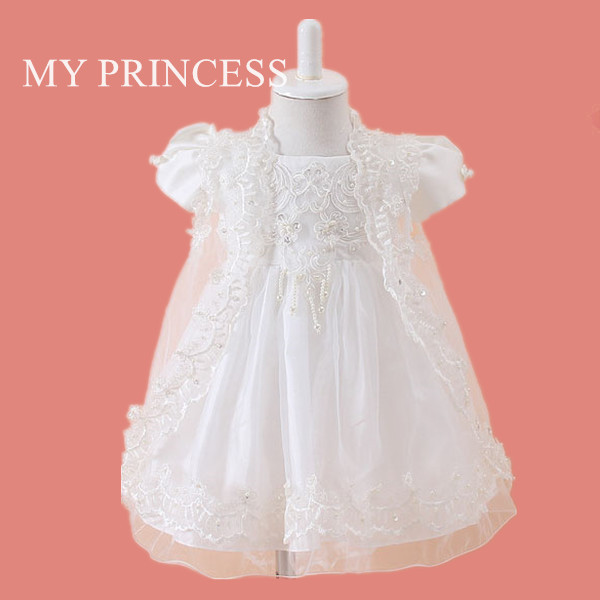 Платье для 6 месячной девочки своими руками 67