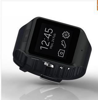 2015 hottest new gps bluetooth wifi waterproof shockproof smart intelligence mobile phone watch phone a115-c a115 mobile phone(China (Mainland))