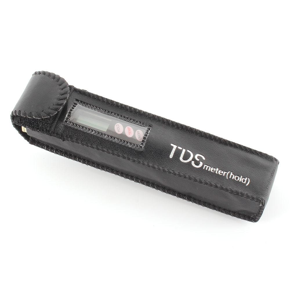 New Digital TDS Meter Tester Pocket Aquarium Pool Water Wine Urine LCD Pen Monitor Free Shipping