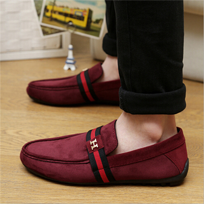 Shoes Homme 2015 Spring 2015 Driving Shoes