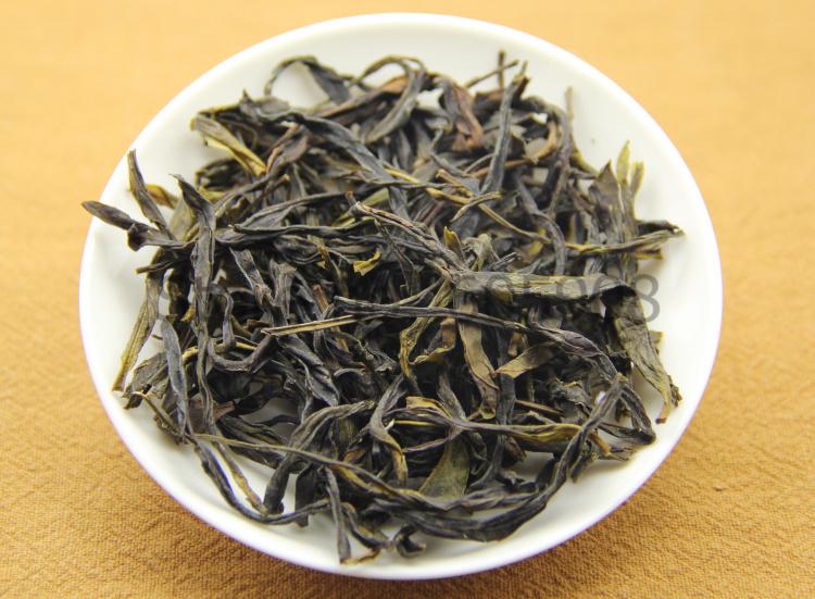 50g Premium Organic Phoenix Dan Cong Huangzhi Flavour Oolong Tea