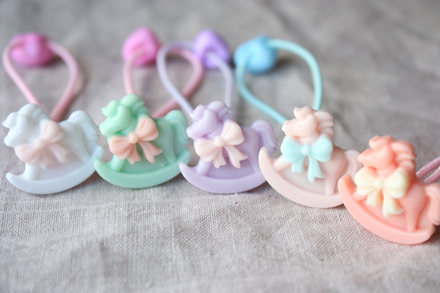 Free shipping Baby infant children baby mini rubber band hair rope headband hair accessory(China (Mainland))