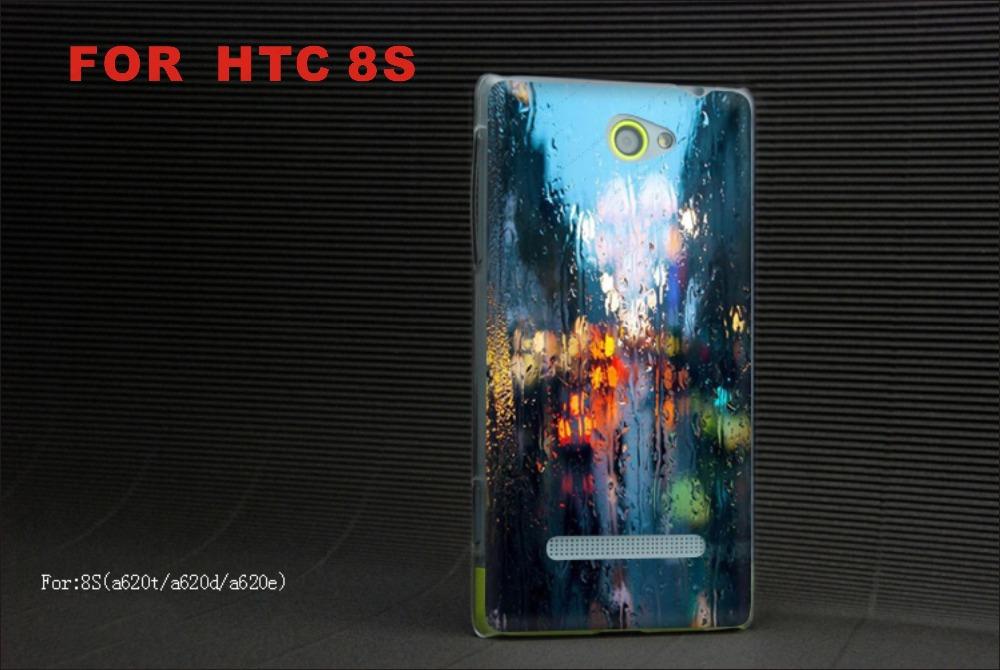 Чехол для для мобильных телефонов HTC Windows 8S A620e 22 Multi HTC 8S For HTC 8s