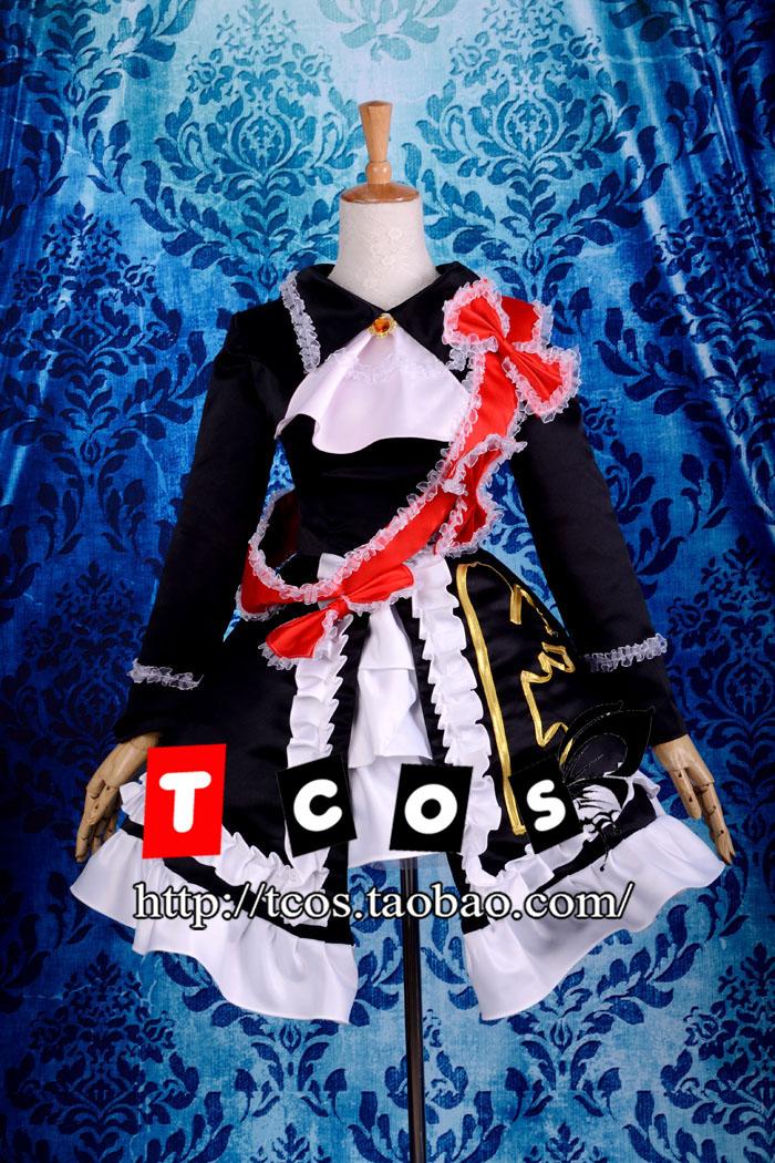 Здесь можно купить  Umineko: When They Cry Cosplay Ushiromiya Maria Lolita Women