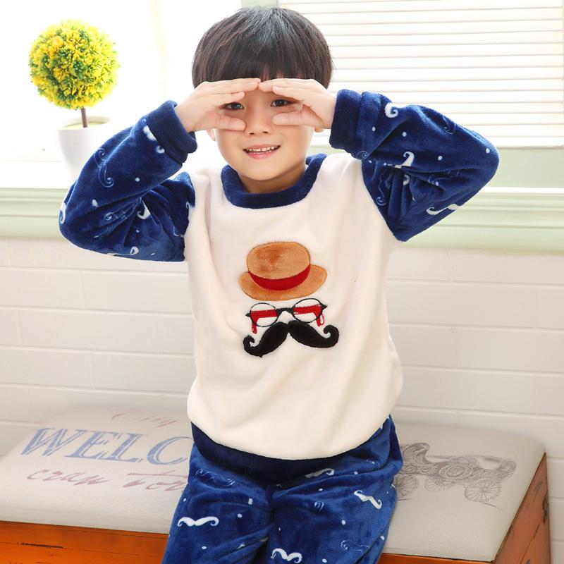 Online Get Cheap Cotton Flannel Pajamas for Boys -Aliexpress.com ...