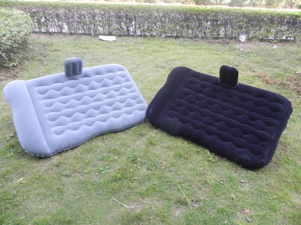 Arka Koltuk Yatağı Arka Koltuk Hava Yatağı
