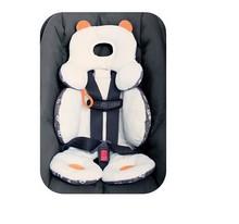 2015 Comfortable Multi purpose Baby Safe Car Seat Cushion Dual use Adjustable Baby Car Pillow Child