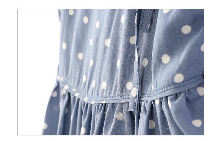 Plaid stripes flower girl dresses