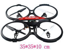 2.4G 4ch Drone Quadcopter with camera RC Helicopter Remote Control Dornes RC Helicoptero children's gift RC Toys drone camera