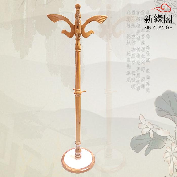 Здесь можно купить  Dongyang Ming and Qing antique wood bedroom furniture, mahogany floor coat rack to hang the hanger pure hard African rosewood  Аппаратные средства
