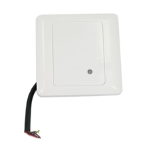 proximity card reader promotion