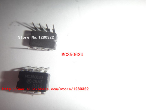 5PCS MC35063U MC35063 CDIP8 CDIP Original authentic and new Free Shipping IC(China (Mainland))