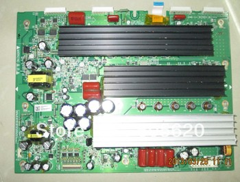 free shipping !!    EBR55360701 EAX55361601 FOR   LG 50PS3000 50PS60-UA   50H3_YSUS YSUS TV Board