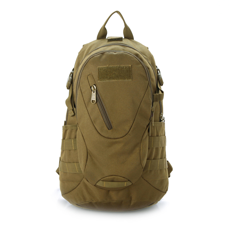 D5column Outdoor Tactical Molle Pouch Sport Tactical Military Carry Rucksack Camping Hunting Travel Hiking Backpack Bags(China (Mainland))