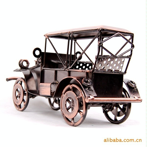 Classic Car,Metal Crafts,RetailX104,Free shipping.
