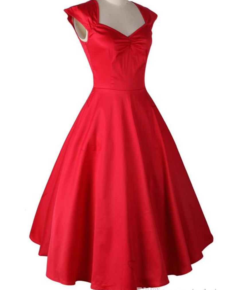 Red Holiday Dresses For Juniors Long