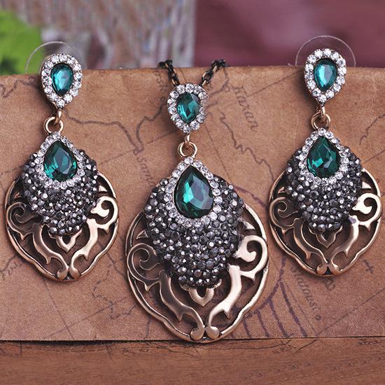 Turkish Jewellery Brands Jewellery Bijoux Brand