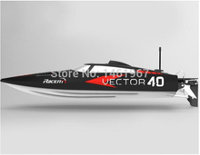 Volantexrc Vector40 V797-1 Brushless High Speed Racing 40km/h RC Boat RTR 2.4GHz(China (Mainland))