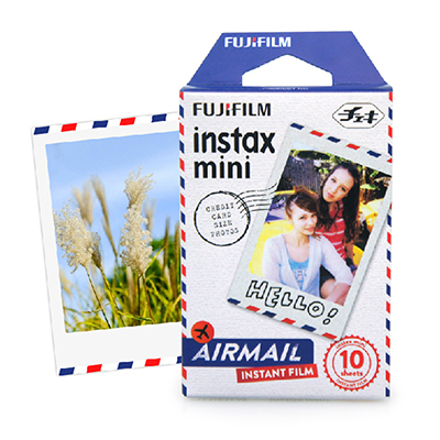 High Quality Genuine Fuji Fujifilm Instax Mini 8 Film 10 Sheets Air Mail For 8 50s 50i 7s dw 90 25 SP-1 Mini Instant Cameras(China (Mainland))