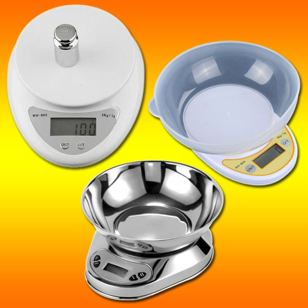 freeshipping 5000g/1g 5kg Food Diet Postal Kitchen Digital Scale scales balance weight weighting LED electronic B05(China (Mainland))
