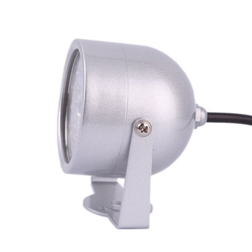 SZS Hot UK 48 LED illuminator light CCTV IR Infrared Night Vision Lamp for Security Came(China (Mainland))