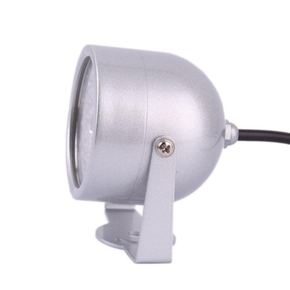 SZS Hot UK 48 LED illuminator light CCTV IR Infrared Night Vision Lamp for Security Came(China (Mainland))